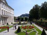 Pohodově po Salcbursku