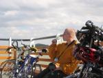 Balatonské cyklostezky z wellness hotelu NOVINKA