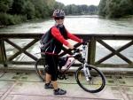 Meandry Malého Dunaje