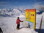 Zillertal + ledovec Hintertux