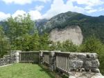 pohled od kaple Javorca