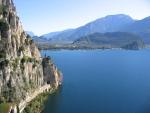 Lago di Garda * pohodově podél Adige