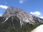 Dolomity po rovině + Drávská stezka