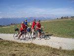 Cyklostezky Jižního Tyrolska