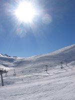 Skiaréna Silvretta: Samnaun-Ischgl+Nauders-Reschenpass+Fiss-Serfaus