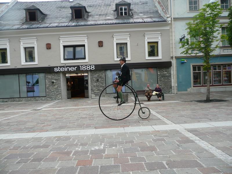 Pohodově po Salcbursku s Ck Trip