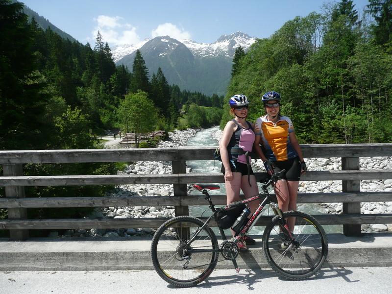 Po rovině napříč Alpami PLUS a MAXI