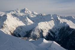 Ledovec Mölltal + Glockner Dolomiten