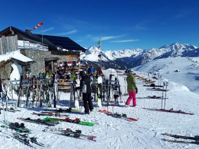 Skiworld Ahrntal + Kronplatz