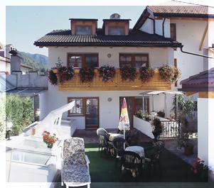Příjemný ***hotel v centru Mühlbachu/Rio Pusteria