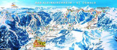 Zimní OPENING v Bad Kleinkirchheim