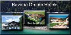 Bavaria Dream Hotel