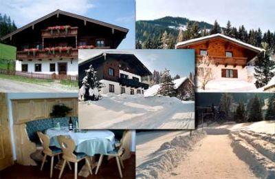 Pension Schnitzhofer/ Behambauer