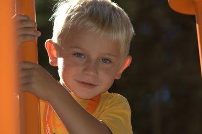 Pestrý týden v srdci Alp pro děti na kole
