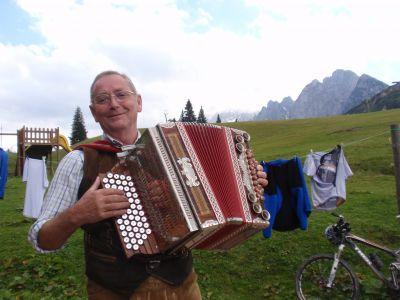 Pozvánka: Pohodové cyklotrasy v okolí St. Martina v Rakouském Kolorádu
