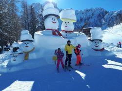 Sextenské Dolomity + Cortina