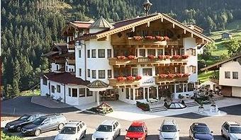 Hotel Dornauhof****