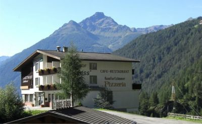 Gasthof Lublass (Matrei in Osttirol)