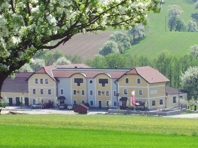 Landhotel Gafringwirt (Euratsfeld, Mostviertel)