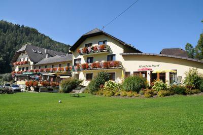 3*** hotel Mönichwalderhof (Mönichwald)