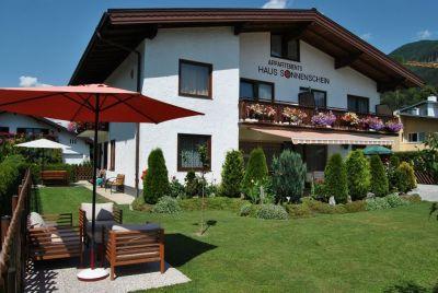 Apartmánový dům Sonnenschein (Zell am See)