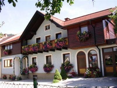 """Apartmány """"Stangl"""" v Pruggern (u Schladmingu)"""