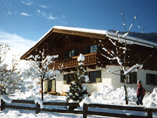Pension Steger (Flachau)