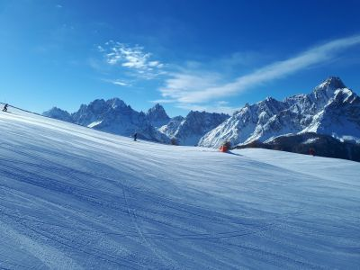 3 Zinnen Dolomiten + Cortina d´Ampezzo Last minute