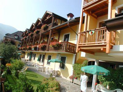 3*** Hotel Platzer (Gmünd)