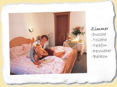 3*** hotel Standlhof