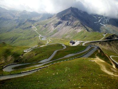 TIP na cyklozájezd CK TRIP do Rakouska a Itálie: