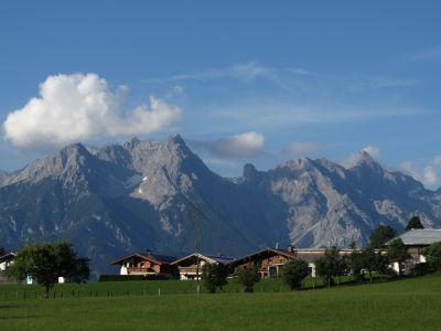 Po rovině napříč Alpami - LAST MINUTE!
