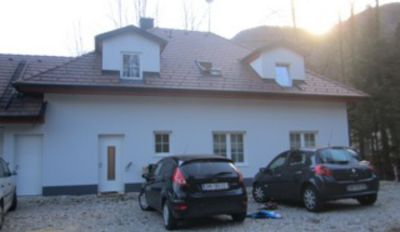 Apartmán Katrinblick/Bad Ischl