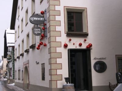 3*** hotel Kernwirt (Mauterndorf)