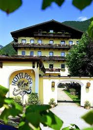 Hotel Post (Ebensee)