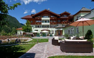 4* hotel Superior v Obertauern