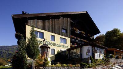 ***Hotelu Mölltalerhof (Rangersdorf – Bad Lainach)