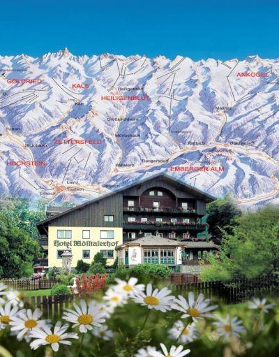 3*** Ferienhotel (Lainach)
