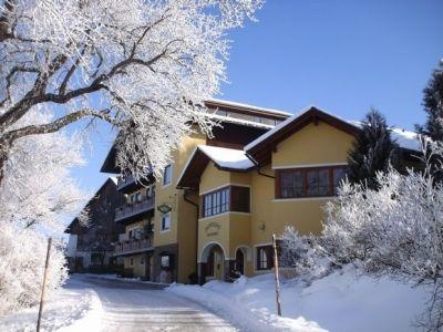 Venkovský hotel Oberwengerhof