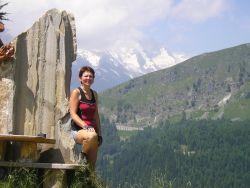 Glocknerské cyklostezky aneb hvězdicově mezi Vysokými Taurami a Lienzskými Dolomity