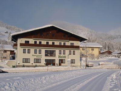 Familien-Skigebiet St. Martin