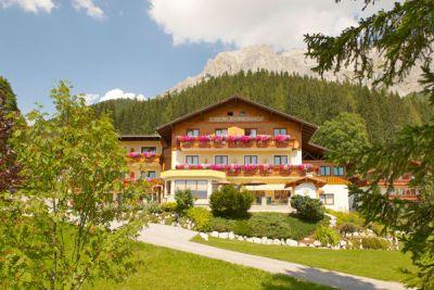 Komfortní ubytování v Ramsau am Dachstein