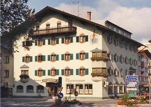 Hotel Schachtner (Wörgl)