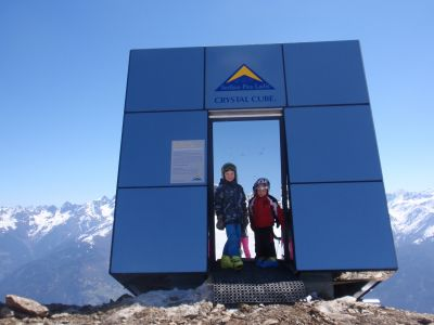 Fiss – Ladis – Serfaus: nová dimenze lyžování