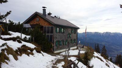 Ski Amadé meditační