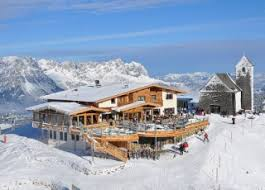 Ski Welt Wilder Kaiser - střípky z kroniky a pozvánka na zájezd v termínu 7.-11.3.2020