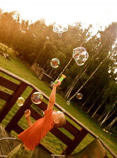 TIP na útulné ubytování v Jizerských horách pro rodiny a party
