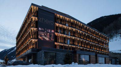 Skupina luxusních hotelů ZHERO Hotels