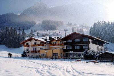 3*** hotel Traunstein (Abtenau)