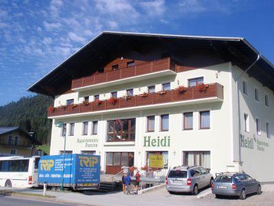 Týden v Alpách zdarma!